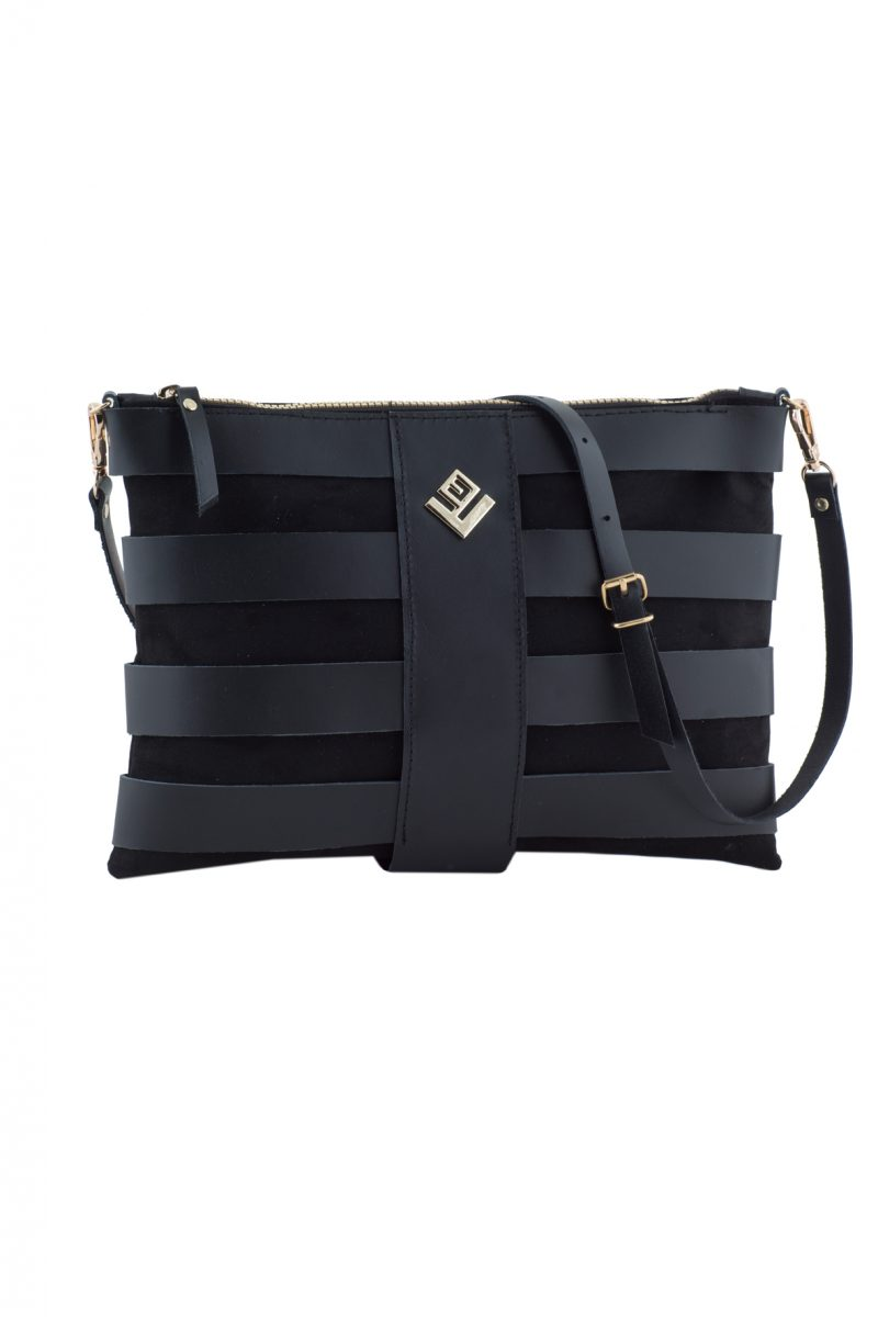 6NN-L13-13 Necessaire Exclusive Black With Black 31€-78€ 3