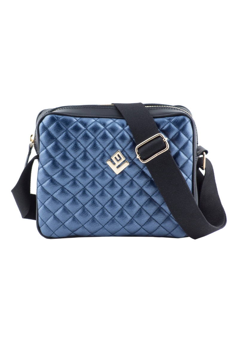 favorite remvi shoulder bag blue