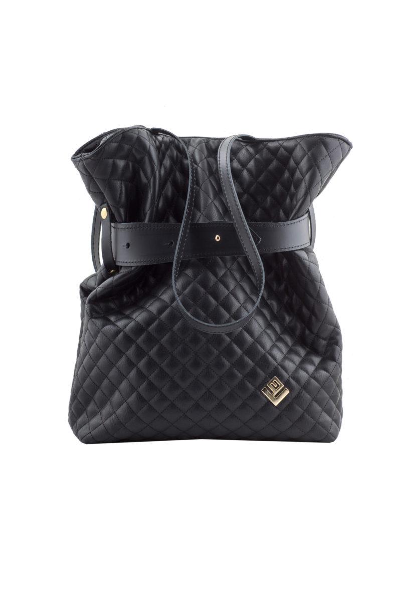 kamil remvi backpack black