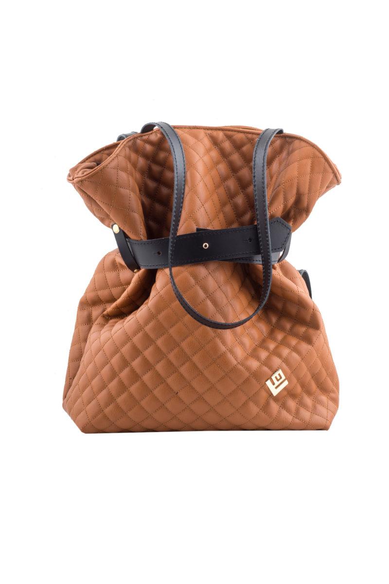 kamil remvi backpack tabac