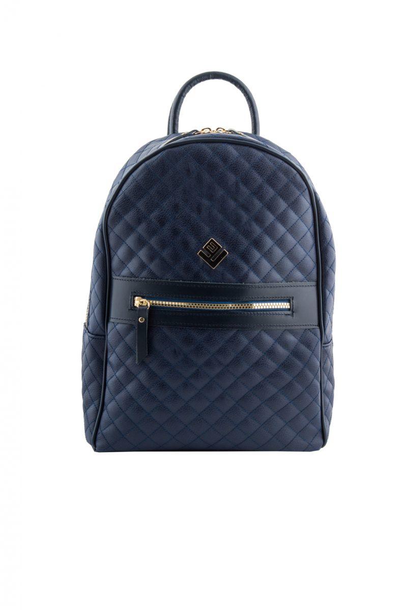 Basic Backpack Remvi Blue