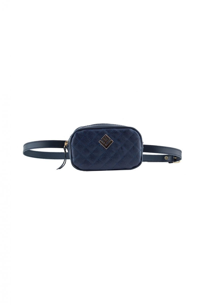 BeltBag Remvi Blue 2