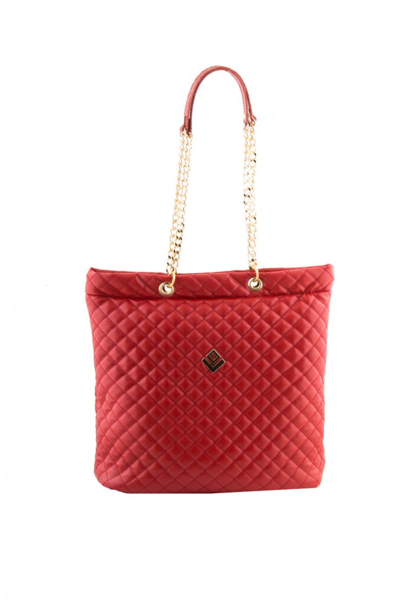 Dreamy Bag Red 2