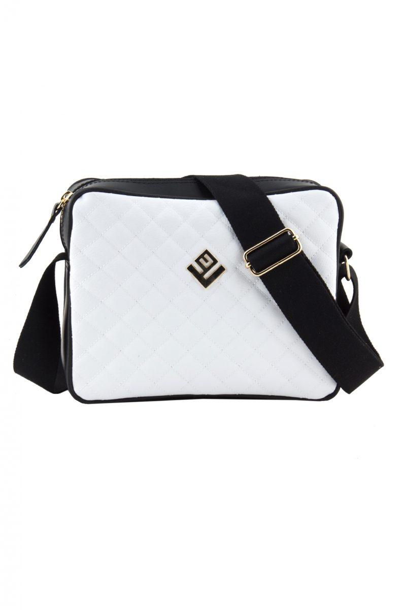 Favorite Bag White