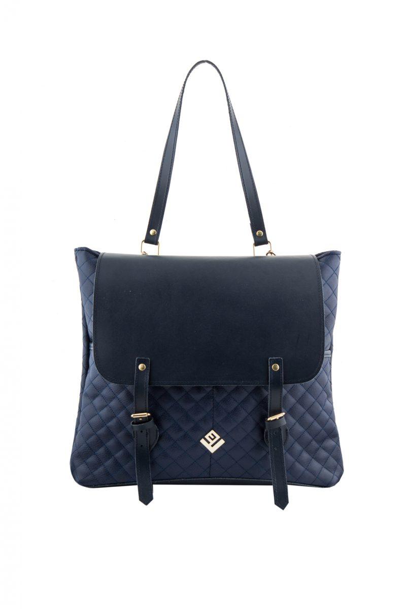 Trusting Backpack Blue