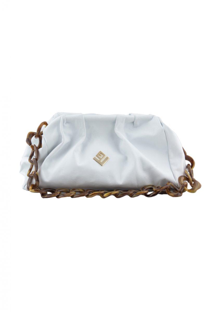Paris Handbag White 3
