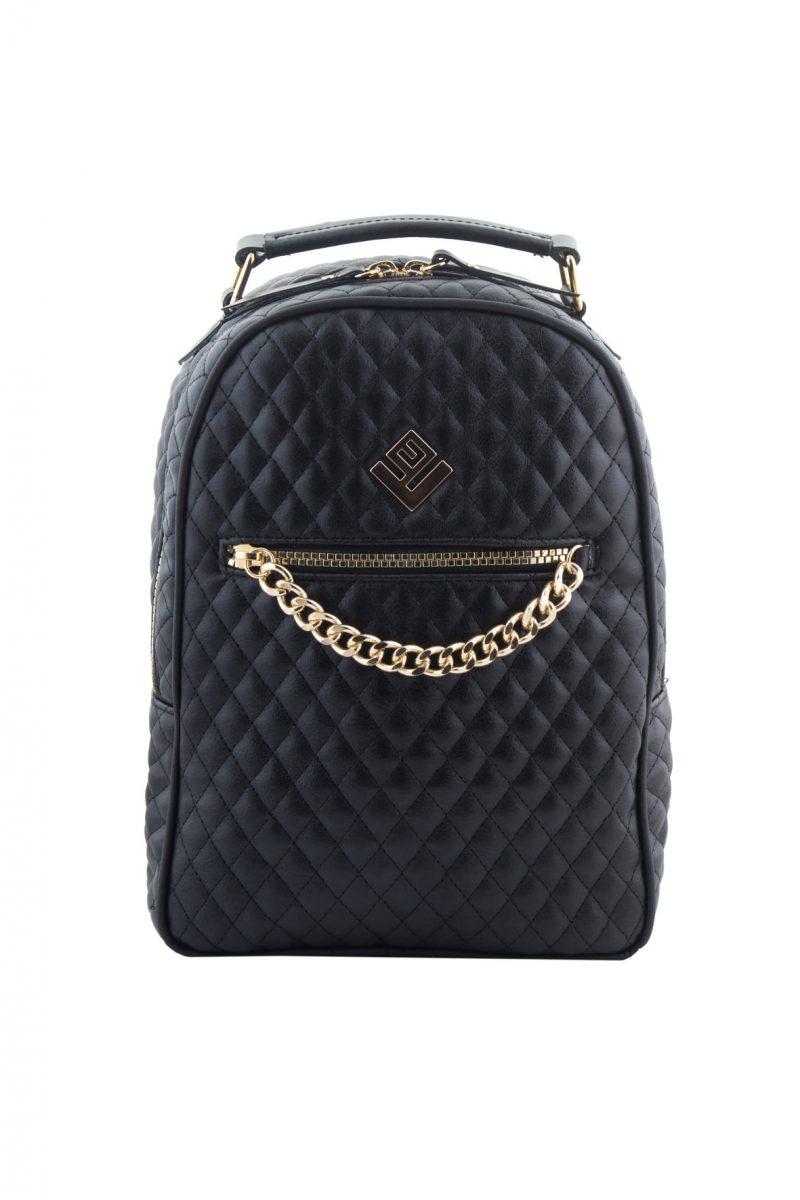 Alma Remvi Backpack Black