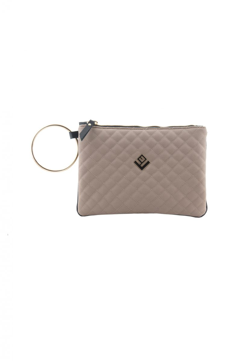 Bracelet Remvi Handbag Beige