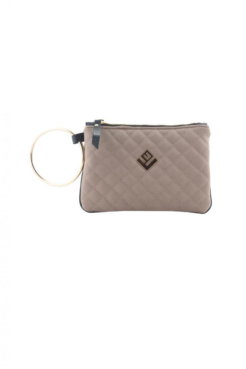 Bracelet Remvi Handbag Beige Small