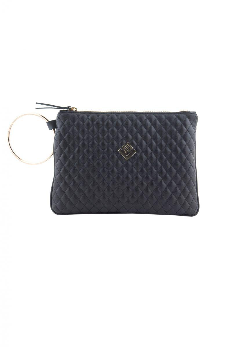 Bracelet Remvi Handbag Black