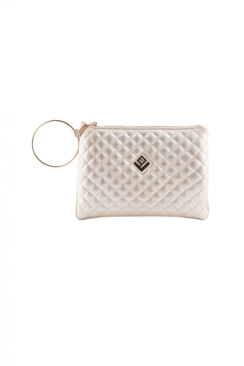 Bracelet Remvi Handbag Gold