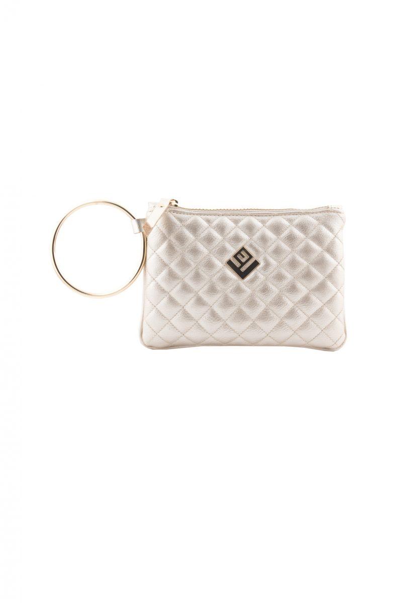 Bracelet Remvi Handbag Gold Small