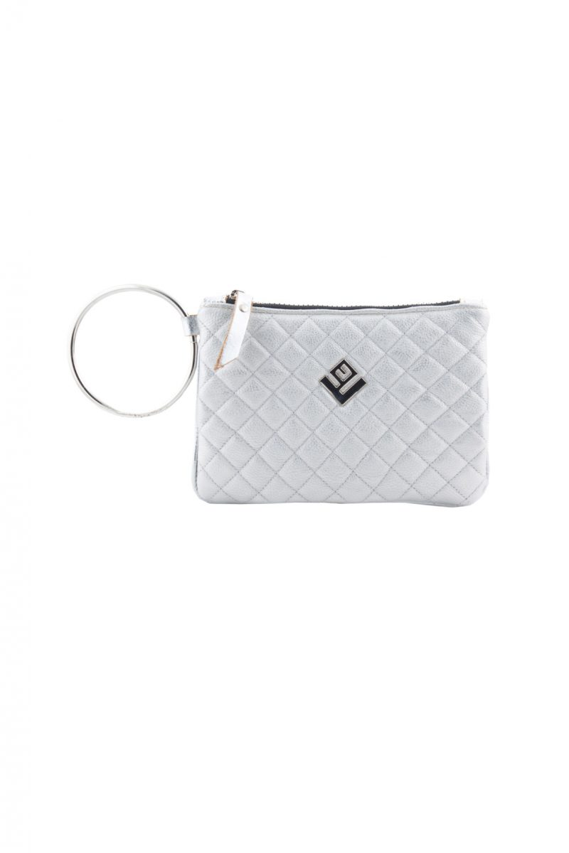 Bracelet Remvi Handbag Silver Small