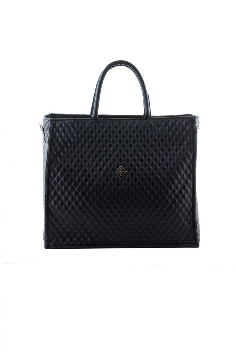 Busy Remvi Shoulder Bag Black