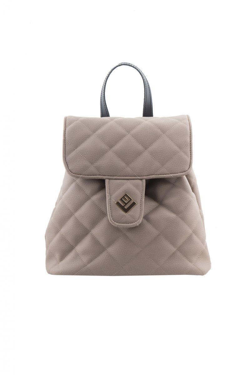 Clelia Remvi Backpack Beige L