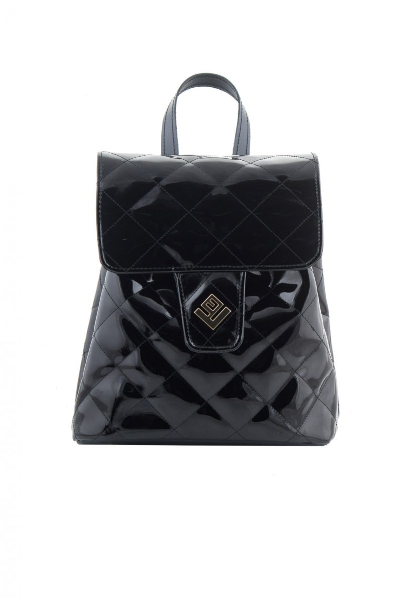 Clelia Remvi Backpack Black L