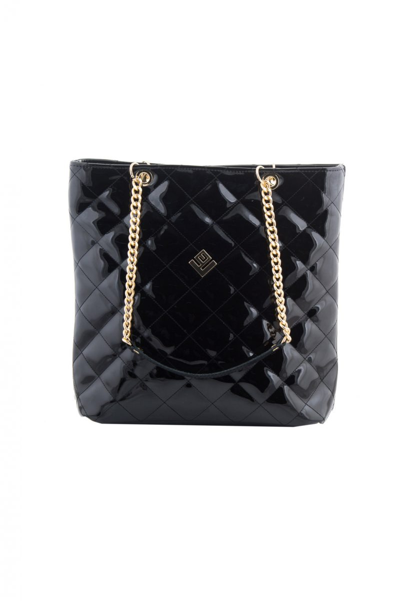 Dreamy Remvi Shopper Bag Black L
