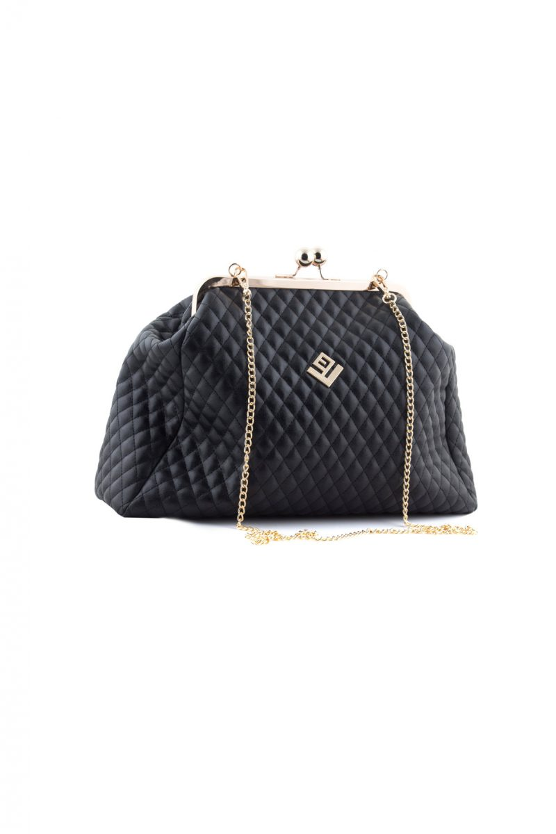 Marais Remvi Handbag Black (2)