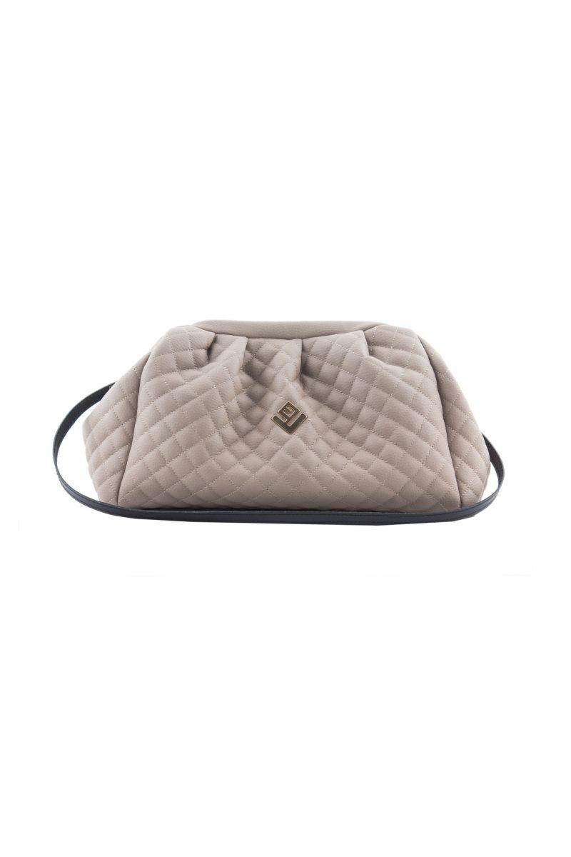Paris Remvi Handbag Beige