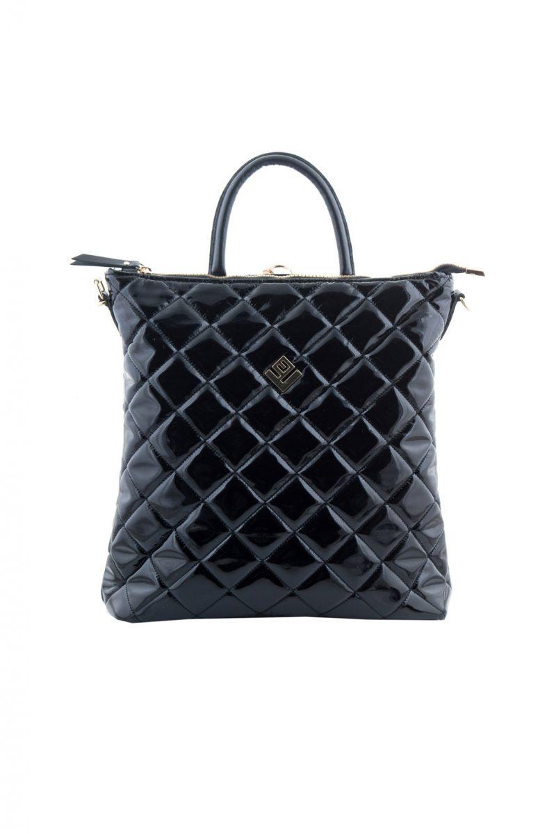 Successful Remvi Backpack Black L
