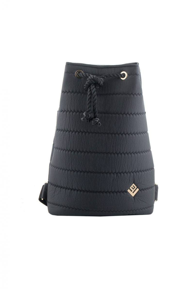 Pouch-Backpack-Phos-Black